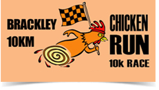 Brackley 10km Chicken Run